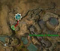 Nec-contagion-location