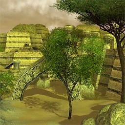 Gate of Desolation