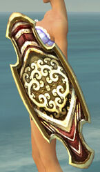 Vabbian Tower Shield