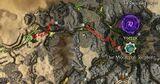 Khendi map