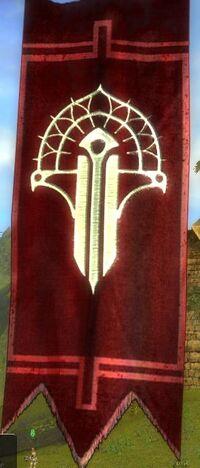 Mantle Emblem