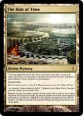 Entropy's The Hub of Time Magic Card