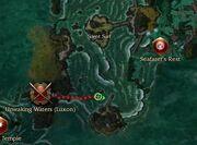 Miella Lightwing map location