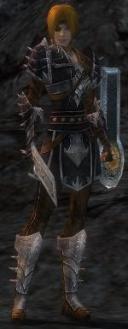 Captain Langmar