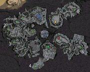 DragonsLairMap