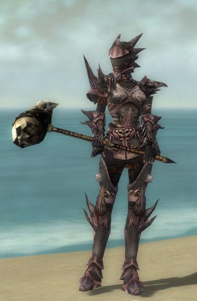 Lady Chani Kynes Primeval Armor