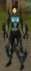 Zenmai Primeval Armor front