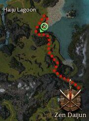 Gorobei Map