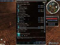 EotN skill unlock