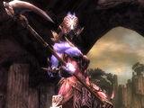 Margonite Reaper