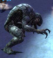 Ulcerous Mandragor