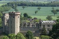 User Warwick Castle