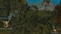 Watchtower Coast map