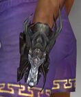 Mesmer Dragon Gauntlets M
