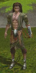 Luxon Soldier