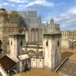 Dzagonur Bastion