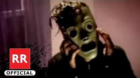 SLIPKNOT - Dead Memories (Official Music Video)