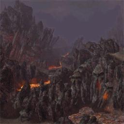 Hell's Precipice