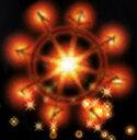 Conflagration symbol