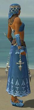 Dervish Vabbian Armor F dyed side