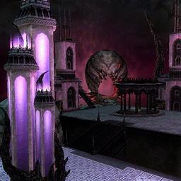 Gate of Secrets