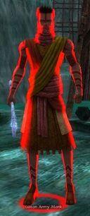 Luxon Army Monk