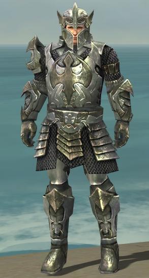 Warrior armor   GuildWars Wikia   FANDOM powered by Wikia