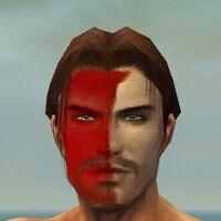 Highlander Woad M dyed front