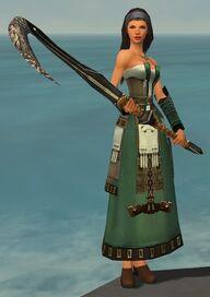 Character Valeria Windcutter