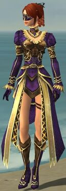 Mesmer Vabbian Armor F dyed front