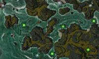 Charting The Jade Sea Archipelagos
