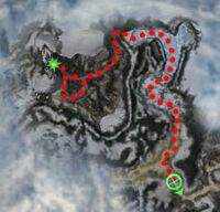 Minaars Worry Map