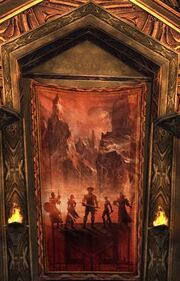 Tapestry of Fellowship