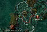 Kenrii Sea Sorrow Location
