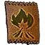 Pyrebound Insignia (Ranger)