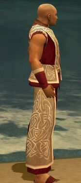 Monk Tyrian Armor M dyed side