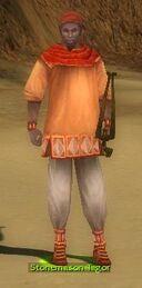 Stonemason Tagor