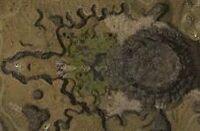 Augury Rock (Explorable Area)