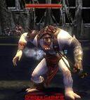 Dredge Gatherer