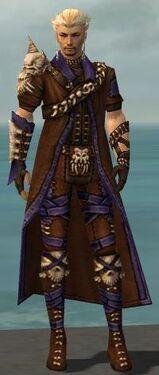 Ranger Krytan Armor M dyed front