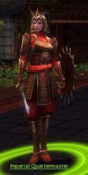 Imperial Quartermaster