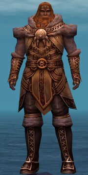 Norn Form effect