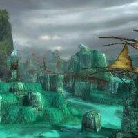 The Aurios Mines