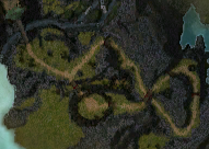 Monastery Overlook map