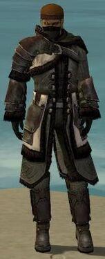 Ranger Norn Armor M gray front