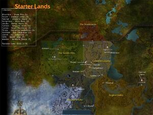 Starter Lands Collectors