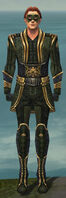 Mesmer Sunspear Armor M gray front