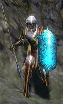 Lieutenant Mahrik