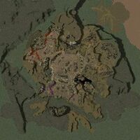 Burial Mounds map