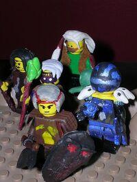 LegoCrew